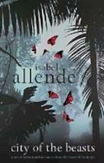 City of Beasts - Isabel Allende (ISBN 9780007146376)