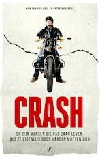 Crash - Niek van den Adel (ISBN 9789089753212)