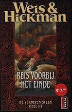 Reis voorbij het einde - Weis, Hickman (ISBN 9789024558728)