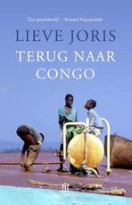 Terug naar Congo - Lieve Joris (ISBN 9789046704172)