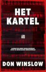 Het kartel - Don Winslow (ISBN 9789048831548)