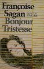 Bonjour tristesse - Françoise Sagan, Hubert Lampo (ISBN 9789022304136)
