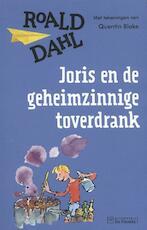 Joris en de geheimzinnige toverdrank - Roald Dahl (ISBN 9789026141591)
