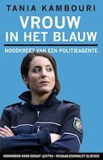 Vrouw in het blauw - Tania Kambouri (ISBN 9789089756015)