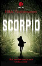 Scorpio - Hilde Vandermeeren (ISBN 9789021402420)