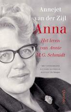 Anna - Annejet van der Zijl (ISBN 9789021403557)