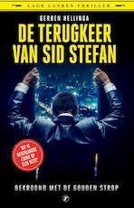 De terugkeer van Sid Stefan - Gerben Hellinga