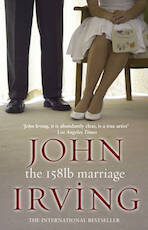 The 158-pound marriage - John Irving (ISBN 9780552992084)