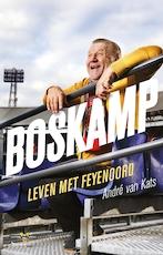 Boskamp - Andre van Kats (ISBN 9789048833504)