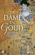 De dame in goud - Anne-Marie O'Connor (ISBN 9789402306781)