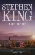 The dome - Stephen King (ISBN 9788868360276)