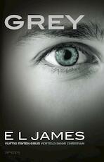 Grey - E.L. James (ISBN 9789044631395)