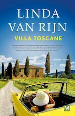 Villa Toscane - Linda van Rijn (ISBN 9789460683329)
