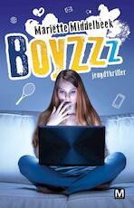 Boyzzz - Mariette Middelbeek, Mariëtte Middelbeek (ISBN 9789460683350)