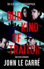 Our Kind of Traitor/Ons soort verrader