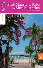 Sint-Maarten, Saba en Sint-Eustatius - Guido Derksen (ISBN 9789025762896)