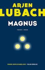 Magnus - Arjen Lubach (ISBN 9789057598197)