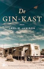 De gin-kast - Leslie Jamison (ISBN 9789048825448)