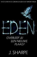 Eden - Jon Sharpe (ISBN 9789463080521)