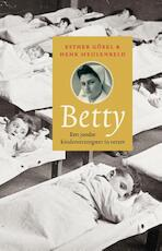 Betty - Esther Göbel, Henk Meulenbeld (ISBN 9789491363719)