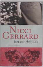 Het voorbijgaan - Nicci Gerrard (ISBN 9789022548653)