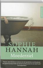 Moederziel - Sophie Hannah (ISBN 9789032511319)