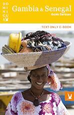 Gambia & Senegal - Guido Derksen (ISBN 9789025762957)