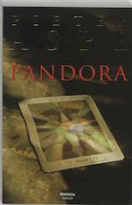 Pandora - Pieter Aspe (ISBN 9789022317860)