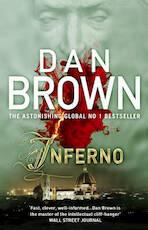 Inferno - Dan Brown (ISBN 9780552169585)