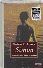 Simon - Marianne. Fredriksson (ISBN 9789052265292)