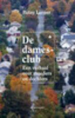 De damesclub - Betsy Lerner (ISBN 9789045028613)