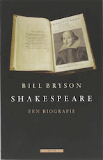 Shakespeare - Bill Bryson (ISBN 9789045006772)