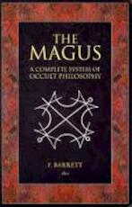 The magus - Complete system of occult philosophy