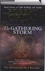 The Gathering Storm - Robert Jordan, Brandon Sanderson (ISBN 9781841491653)