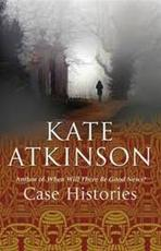 Case histories - Kate Atkinson (ISBN 9780552772433)