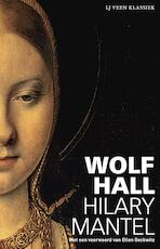 Wolf Hall - Hilary Mantel (ISBN 9789020415346)