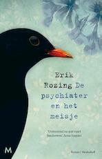 De psychiater en het meisje - Erik Rozing (ISBN 9789029091879)