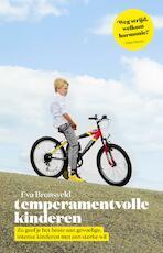 Temperamentvolle kinderen - Eva Bronsveld (ISBN 9789021564845)
