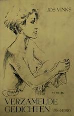 Verzamelde gedichten 1984-1900 - Jos Vinks, Frank-Ivo Van Damme