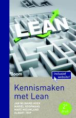 Kennismaken met Lean - Jan Wijnand Hoek, Mariël Koopmans, Mariel Koopmans, Marc Nieuwland (ISBN 9789089539984)