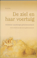 De ziel en haar voertuig - A.P. Bos (ISBN 9789055730605)