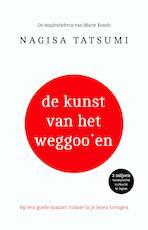 De kunst van het weggooien - Nagisa Tatsumi (ISBN 9789021565026)