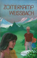 Zomerkamp Weissbach
