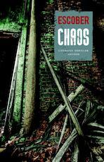 Chaos - Escober (ISBN 9789041414441)