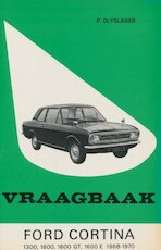 Vraagbaak Ford Cortina 1968-1970
