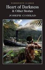Heart of Darkness & Other Stories - Joseph Conrad (ISBN 9781853262401)