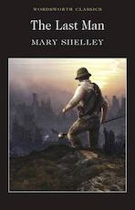 The Last Man - Mary Shelley (ISBN 9781840224030)