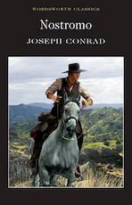 Nostromo - Joseph Conrad (ISBN 9781853261749)