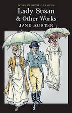 Lady Susan & Other Works - Jane Austen (ISBN 9781840226966)
