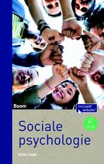 Sociale psychologie (ISBN 9789089537850)